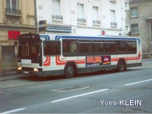 Autobus de metz les anciens v hicules du r seau for Garage renault maizieres les metz